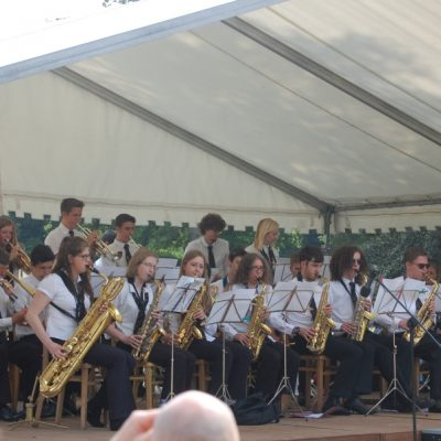 Youth Bands Concert